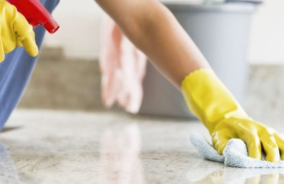 Cleaning Services Ely